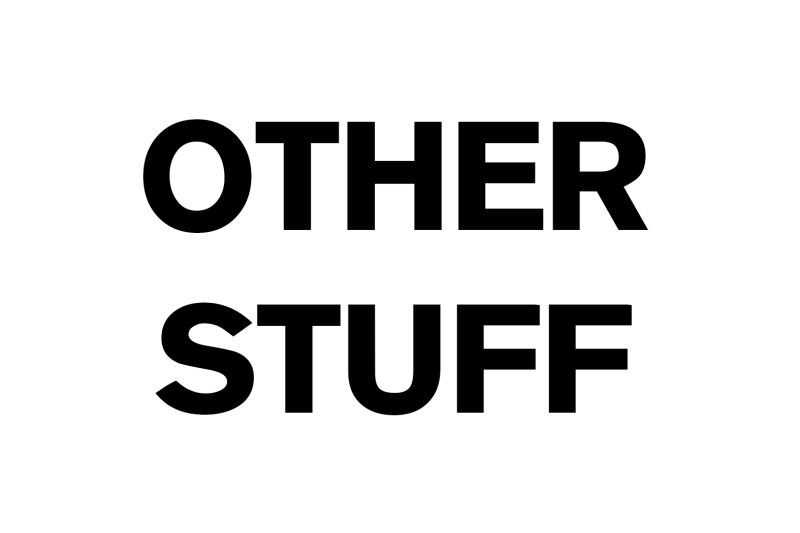 03-01 - OTHER STUFF - (2015,01,18)
