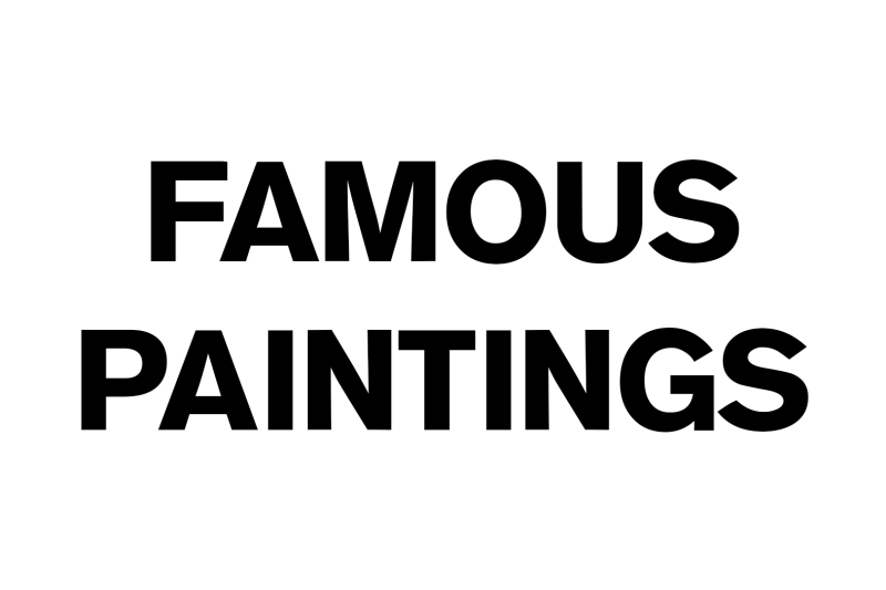 05-01 - FAMOUS PAINTINGS - (2015,03,02)