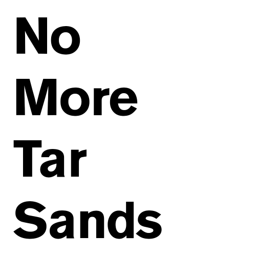 01-02 - No More Tar Sands - (2014,07,30)